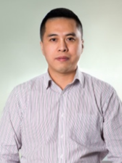 彭广平先生