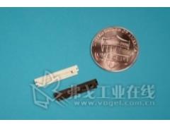 用于小间距电气连接器的液晶聚合物