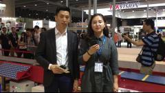华南新海—LET 2019广州物流展
