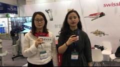 瑞仕格—LET 2019广州物流展
