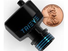 TriEye开发短波红外摄像头 提高ADAS和自动驾驶汽车的可靠性和安全性