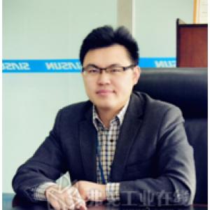王金涛先生 沈阳新松机器人自动化股份有限公司集团副总裁工业机器人BG总裁天津新松总裁