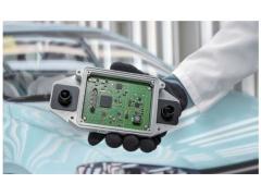弗劳恩霍夫开发摄像头雷达模块 提高自动驾驶汽车安全性