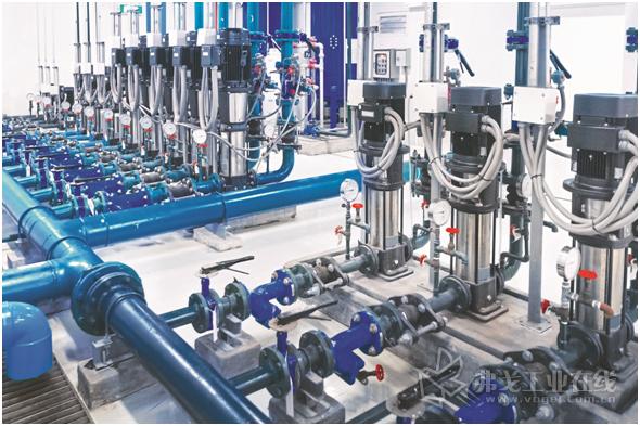 通过为用户设计制造定制的电动机,GMN公司的业务已经扩展到了各个行业、领域,包括了流程工业领域