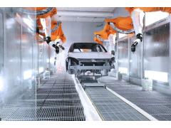 代工门槛即将升级,造车新势力加速优胜劣汰