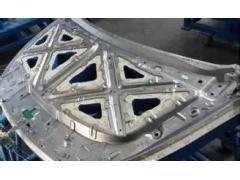 汽车冲压模具常见故障问题及解决方法