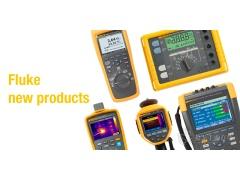 福禄克测试测量产品实力亮相SNEC2019