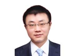 Xiaodong Chen, Division Manager of Shanghai Baosight Softwar