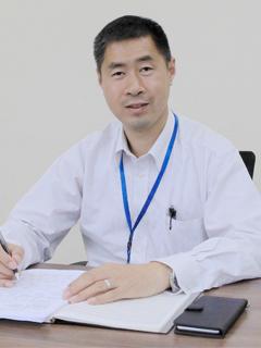 SMC中国有限公司总经理 马清海先生