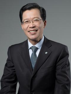 德国倍福(Beckhoff)中国区执行董事、总经理梁力强先生