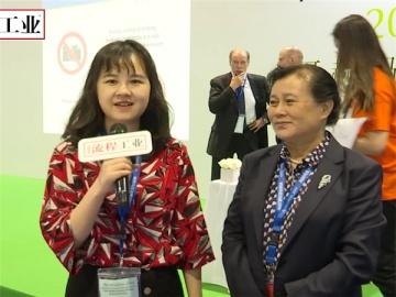 专访中国化工学会副理事长兼秘书长华炜教授