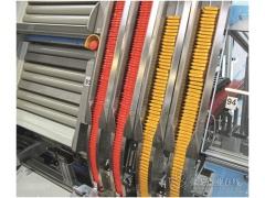 包装技术中的高速产品处理