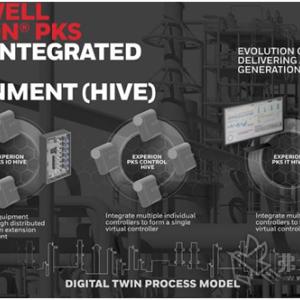 霍尼韦尔发布工业控制系统工程设计新方案