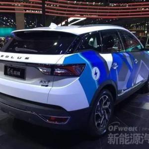 抢占氢燃料电池产业制高点,上海嘉定氢能港呼之欲出!