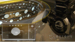 REVO-2 RVP影像测头