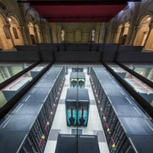西雅特使用西班牙最强大的超级计算机 改善汽车空气动力学性能