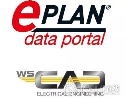 通过CADENAS零部件平台、EPLAN宏及Smart Designer均可获得该设备的2D/3D数据