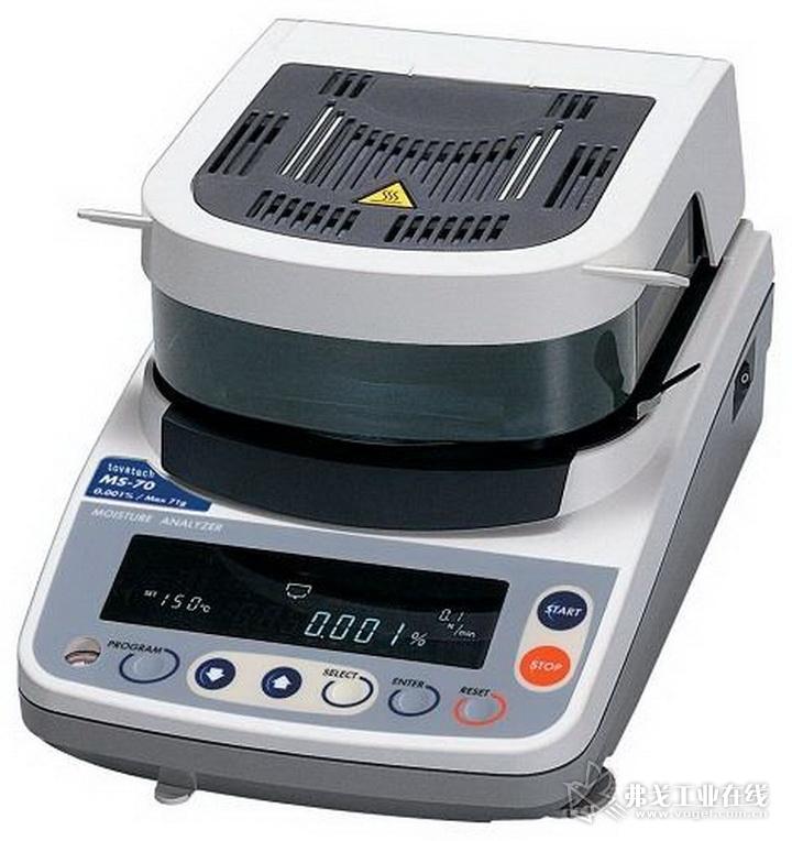 湿度分析仪