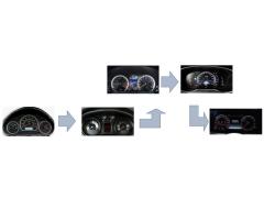 ADAYO华阳多媒体车载HUD系列产品再升级,为安全驾驶保驾护航