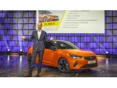 借助Corsa-e等新电动车欧宝或可达欧盟CO2减排目标