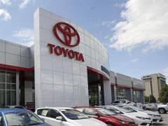 丰田将为2020年款新车新增两项安全功能