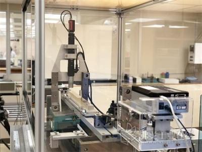 XL-80激光干涉仪为线纹尺测量系统提供精准可靠的位置补偿解決方案
