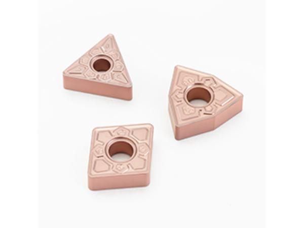 铸铁加工用CVD涂层材质  CA3系列