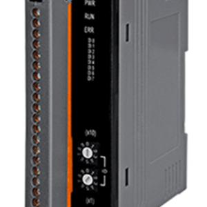 CAN-2084C 4/8通道计数器/频率 CANopen从站模块