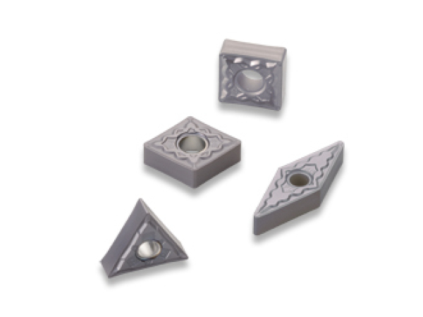 钢・铸铁加工用 MEGACOAT金属陶瓷