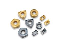 耐热合金・难切削材用铣削加工材质 PR1535 / CA6535