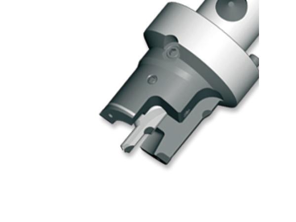非标金刚石刀具 阀体加工用解决方案