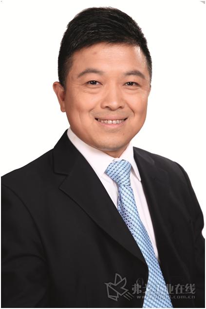 上海派链塑业有限公司总经理 宋伟先生