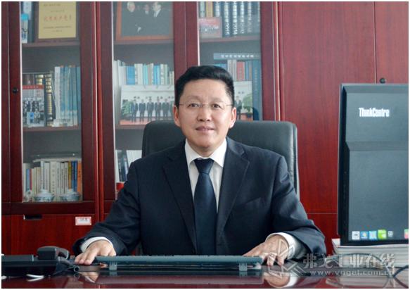 北京起重运输机械设计研究院有限公司党委书记、董事、副总经理 孙吉泽先生