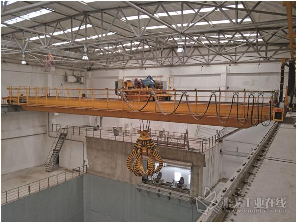 图2 埃塞俄比亚垃圾发电厂