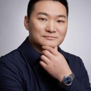 张正峰先生 九众九机器人有限公司总经理