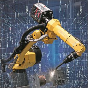 柔性自动化保障了焊接企业的未来