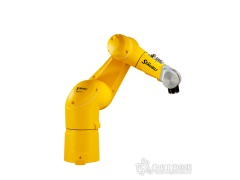 TX2系列六轴机器人重新定义性能