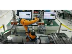 自动可控的协作机器人是企业自动化转型的关键