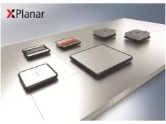 【倍福】XPlanar 平面磁悬浮输送系统
