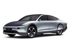 Lightyear展示太阳能电动汽车 可续航725公里