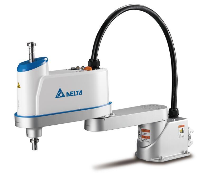 SCARA工业机器人DRS60L3五轴机系列