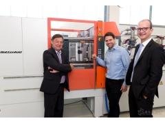 HASCO热流道技术中心采用威猛巴顿菲尔注塑机