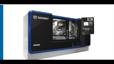 达诺巴特LG- 外圆磨床 高精度磨床
