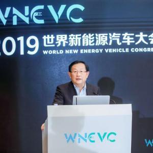 万钢:加强安全监管 提升新能源汽车产品质量安全水平