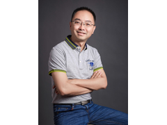Wu Tong, General Manager of Yantai Moon Pharmaceutical Equip