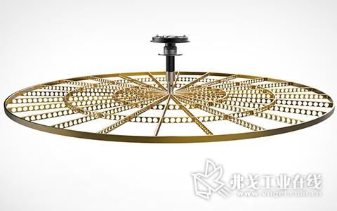 增材制造盘形测针