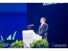 王勇:推动新能源汽车产业更加协调、更高质量、更可持续的快速发展