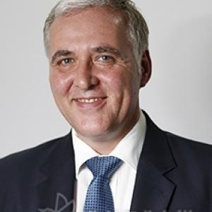 Dr.Andreas Risch,菲特(中国)制药科技有限公司总经理