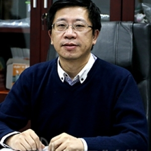 孙小兵:《制药业》高级顾问,天士力集团副总裁