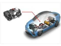 全球新能源汽车前沿技术出炉 无线充电/5G V2X均在列